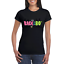 Back to the 80s Fancy Dress Party Hen Women Graphic T-Shirt5 Tee Top