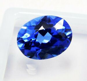 Natural-CERTIFIED-Oval-Cut-10-Ct-Blue-Sapphire-Loose-Gemstone