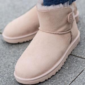 Ugg Bailey W Button Australia Chaussures zfzrPxaq