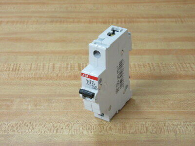K1  Circuit Breaker New in Box ABB S201