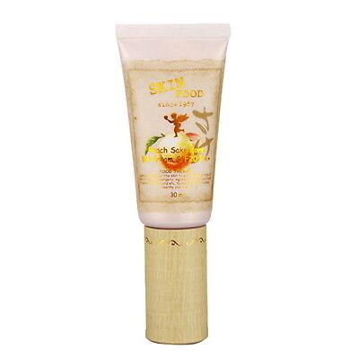 SKINFOOD Peach Sake Pore BB Cream 30mL #1 Light Beige