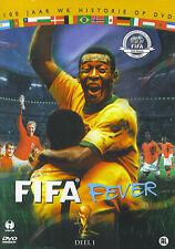 FIFA Fever deel 1 : 100 jaar WK historie op DVD