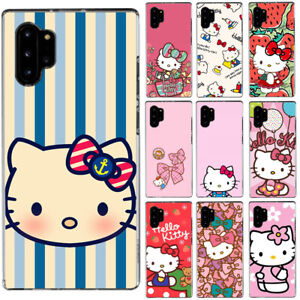 Cartoon-Hello-Kitty-Pattern-Phone-Case-Cover-For-iPhone-Samsung-LG-and-Google