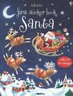 First Sticker Book: Santa von Sam Taplin (2012, Taschenbuch)