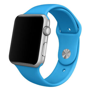 BRACELET-SILICONE-POUR-APPLE-WATCH-IWATCH-38-MM-OU-42-MM