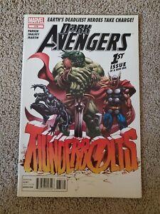 DARK-AVENGERS-175-2012-Marvel-Comics-Thunderbolts-Earth-039-s-Mightiest-NM