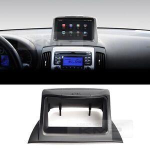 "7/"" GPS Front Dash Integral Fascia Integrated For HYUNDAI 2005-2009 Tucson"