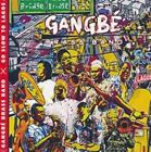 Go Slow to Lagos 0602547348043 by Gangbe Brass Band CD