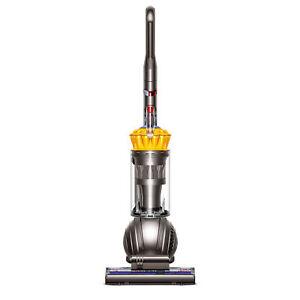 Dyson-Ball-Multi-Floor-Upright-Vacuum-Yellow-New