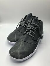 52b72e34b0967 item 6 Nike Air Jordan Eclipse Chukka Anthracite Black / White Shoes 881453  006 Size 10 -Nike Air Jordan Eclipse Chukka Anthracite Black / White Shoes  ...