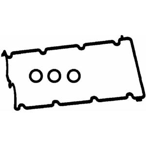 Ajusa 56024400 Dichtungssatz Zylinderkopfhaube
