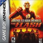 Justice League Heroes: The Flash (Nintendo Game Boy Advance, 2006)