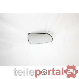 Cristal-de-retrovisor-Espejo-Exterior-Derecha-adecuado-para-Opel-Astra-H-hasta