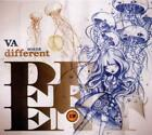 Different von Various Artists (2010)