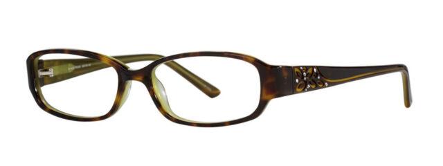 Salsa Eyewear SA 4003 Womens Eyeglass Frames 53-16-140 Tortoise | eBay