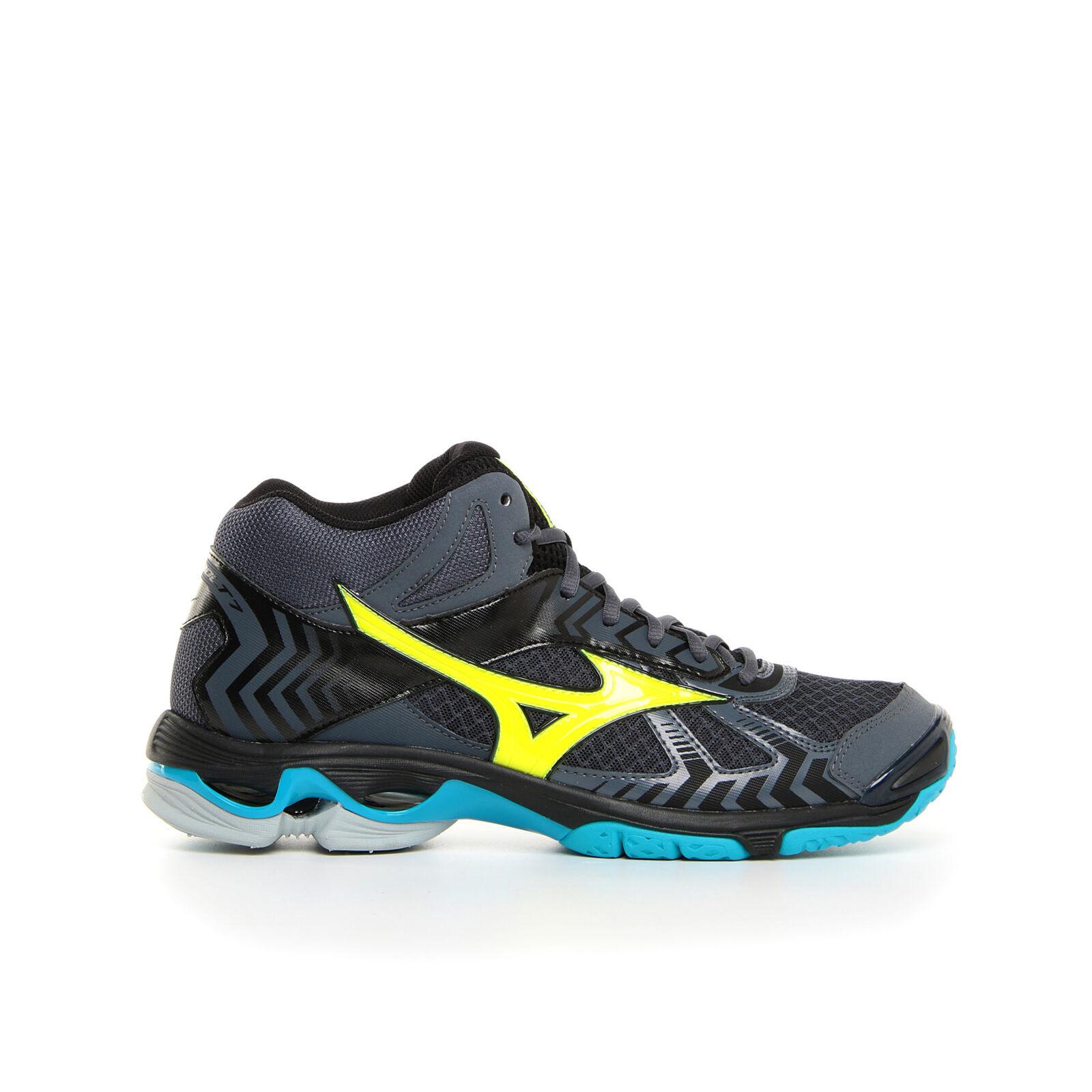 MIZUNO WAVE TORNILLO 7 MEDIO shoes VOLEIBOL HOMBRE V1GA1865 47