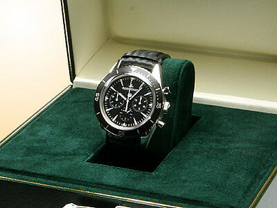 Jaeger LeCoultre Tribute to Deep Sea Automatic Chronograph Watch