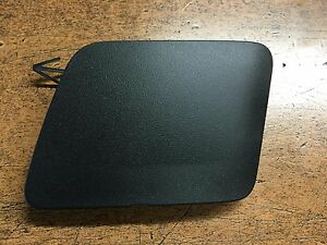 NEW OEM NISSAN NV200 2012-2017 FRONT BUMPER TOW HOOK COVER ...