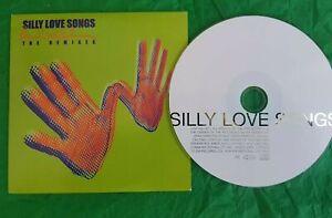 Paul-McCartney-Wings-Silly-Love-Songs-The-Remixes-CD-loop-da-Artful-Dodger-mix