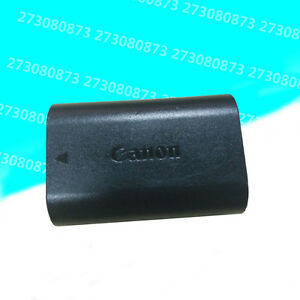 Nueva Batería Original Canon LP-E6 LPE6 para EOS 5D EOS 7D 60D II 5D III LC-E6