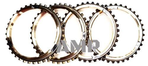 Borg Warner Super T10 4 speed synchronizer ring kit