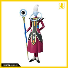 Dragon Ball Z Super SH Figuarts Whis Bandai