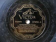 OSVALDO FRESEDO Victor 37456 TANGO 78 CORDOBESITA / LA MARCHA DE LOS MARINOS