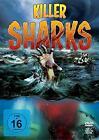 Killer Sharks (2014)
