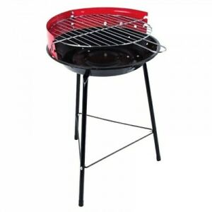 Small-Standing-Grill-for-Travel-Garden-Balcony-Camping-New