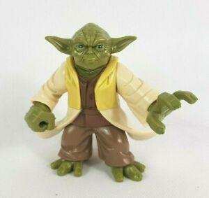 Star-Wars-YODA-Jedi-Master-4-034-Figure-Hasbro
