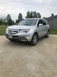 2008 Acura MDX (Fresh Safety, Clean Title)