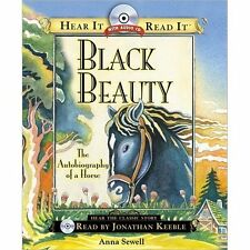 Black Beauty: The Autobiography of a Horse (Hear It Read It Classics) Naxos of