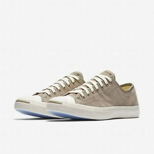 7b9265ebc2a057 Image is loading Converse-Jack-Purcell-LLT-Ox-Suede-Sneakers-Shoes-