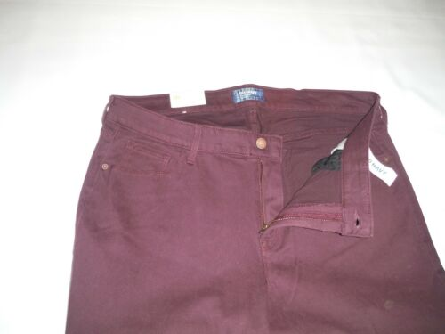 4 pockets N Old Navy Rockstar Pants size 18 /& 16,material 98/% cotton 2/% spandex