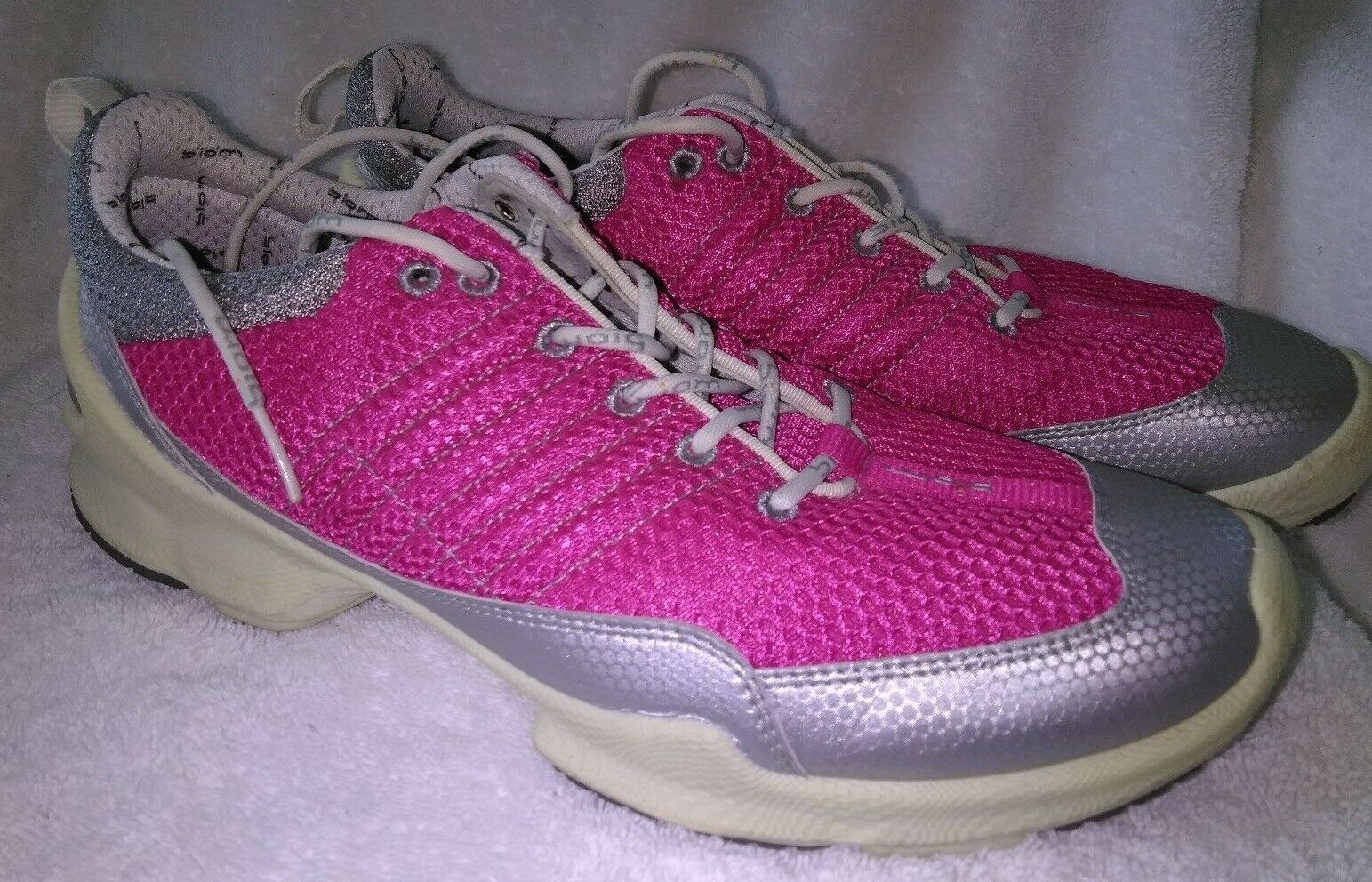 ECCO BIOM TRAIN Women's shoes Sneakers US 9 10 Very Good condition