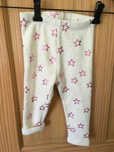 NWT Gymboree Gray Pink Dots Leggings Toddler Girls Outlet