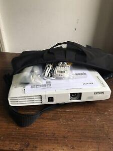 Video Proiettore EPSON EB-1751 Portatile