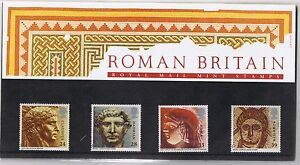 GB-Presentation-Pack-238-1993-Roman-Britain-10-OFF-5
