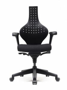 Cool Details About Keilhauer Junior 8566 Ergonomic Desk Task Office Conference Lumbar Chair 1278 Caraccident5 Cool Chair Designs And Ideas Caraccident5Info