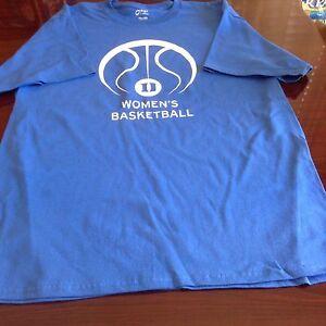 a5f1aea3fcaa Image is loading Duke-Blue-Devils-Women-039-s-Basketball-T-