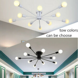 Modern Flush Mount Ceiling Light