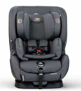 Britax SNS B-First+ Convertible Car Seat Grey Opal