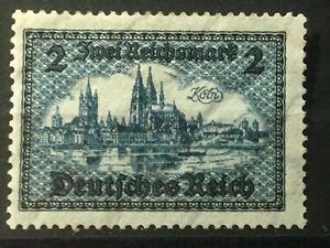 Deutsches-Reich-Michel-Nr-440-postfrisch-geprueft