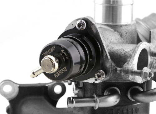 Turbosmart Ford Fiesta Mk7 1.0 EcoBoost revalorisé De Recirculation Valve DUMP VALVE