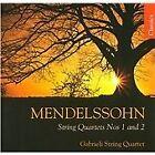 Felix Mendelssohn - Mendelssohn: String Quartets Nos. 1 & 2 (2009)