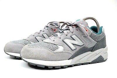 New Balance 580 Elite Edition RevLite Steel Grey Womens Sneakers ...