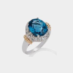 Victoria-Wieck-AAA-5-ct-London-Blue-Topaz-Ring-Sz-10