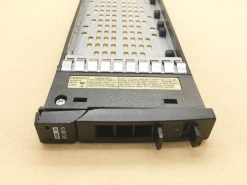 """GENUINE Dell Compellent 2.5 /"""" SATA SAS SSD Hot Plug Drive Caddy 92359-07"""