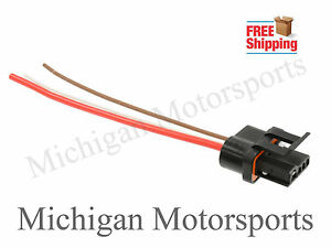 image is loading 88-92-tpi-tbi-alternator-wiring-harness-connector-