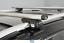 Für Mercedes V-Kl W447 15 Dachträger Alu Relingträger AMOS offener Dachreling